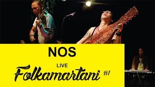 Video NOS Live di FOLKAMARTANI #1 download MP3, 3GP, MP4, WEBM, AVI, FLV Agustus 2018