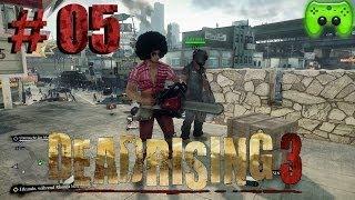 DEAD RISING 3 # 5 - Koop mit Brammen «» Let