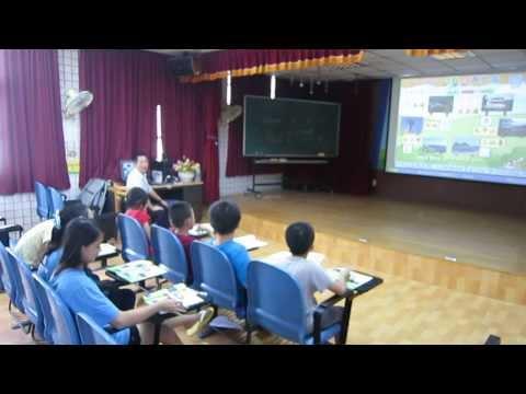 20131025母語教學1 - YouTube pic