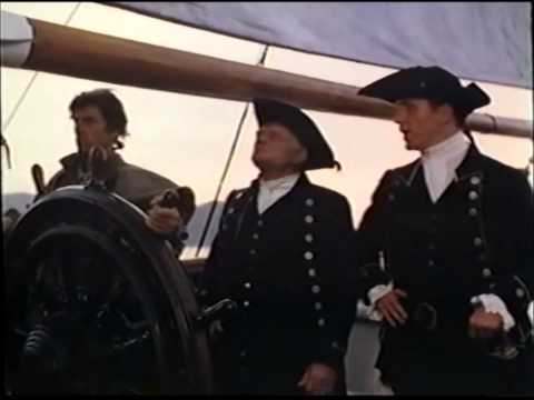 HMS Bounty Tribute - Treasure Island