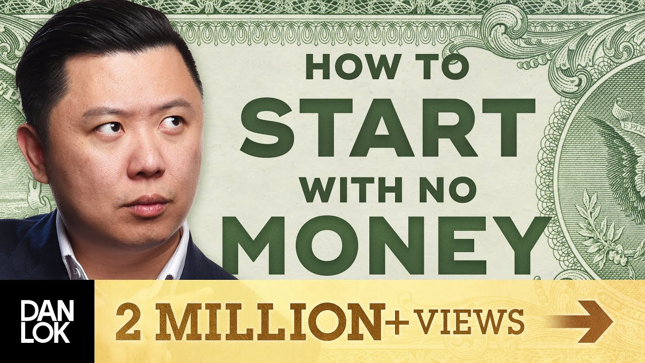 How To Start With No Money | Need a Business Idea