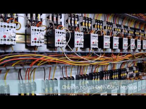 Electrical Engineering Course 40 - Can Tho University
