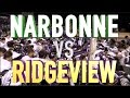 Narbonne vs Ridgeview - CIF State SoCal Regional Division I-A Championship : UTR Highlight Mix