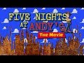 Five Nights at Andy's (Official Trailer)