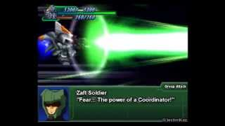 SRW Alpha 3 Selena Stage 10 Goodbye Friends (Subbed)