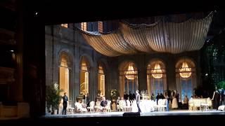 Oreste Cosimo - Anna Netrebko - Un di felice Eterea - Teatro alla Scala