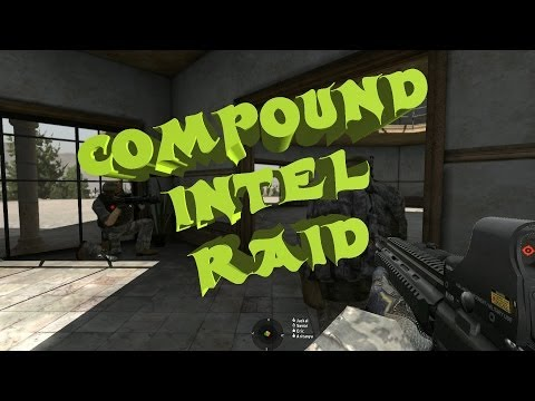 Compound Intel Raid