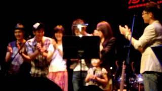 2011-09-17品冠~小確幸之夜-姊妹