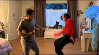 Michael Jackson vs Charlie Sheen (HD)