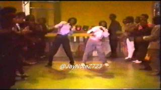 Carrie McDowell - Uh Uh No No Casual Sex (1987 Soul Train Line)(X)