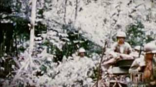(5/5) Pacific Lost Evidence Guam Episode 4 World War II