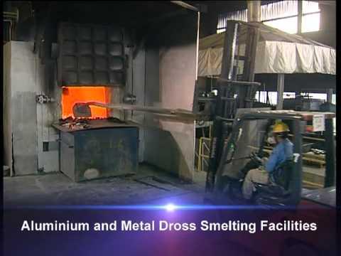 Shan Poornam Metals Sdn Bhd Corporate Video