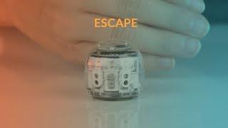 Evo's Tricks: Escape