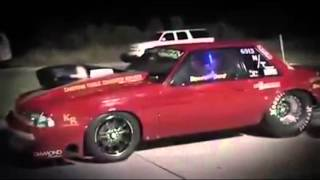 Street Outlaws S07 preview and the big chief crash