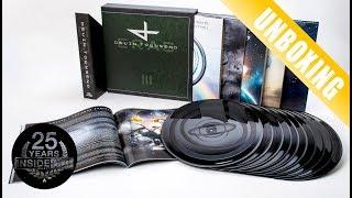 DEVIN TOWNSEND - Eras - Vinyl Collection Part III (Unboxing)