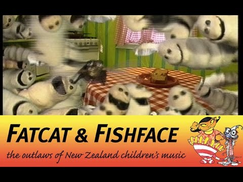 Fatcat & Fishface - Flyby (Official)