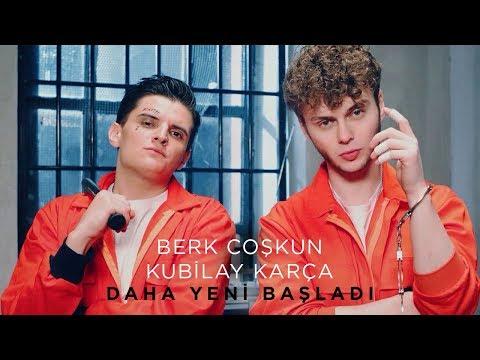 Berk Coşkun & Kubilay Karça - Daha Yeni Başladı (Official Video)