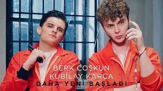 Berk Coşkun ft Kubilay Karça – Daha Yeni Başladı mp3 indir