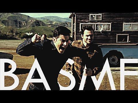 BASMF (Multimale Collab) *Warning Explicit Lyrics