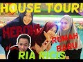 """HOUSE TOUR"" RUMAH RIA RICIS SEHEBOH INII!!    @dr.shindyputri_"