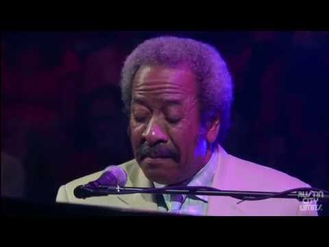 Allen Toussaint - American Tune (Live on Austin City Limits)