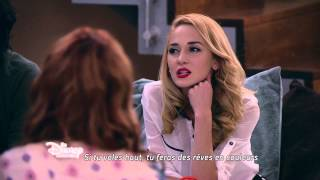 "Violetta saison 3 - ""Ser mejor"" (épisode 6) - Exclusivité Disney Channel"