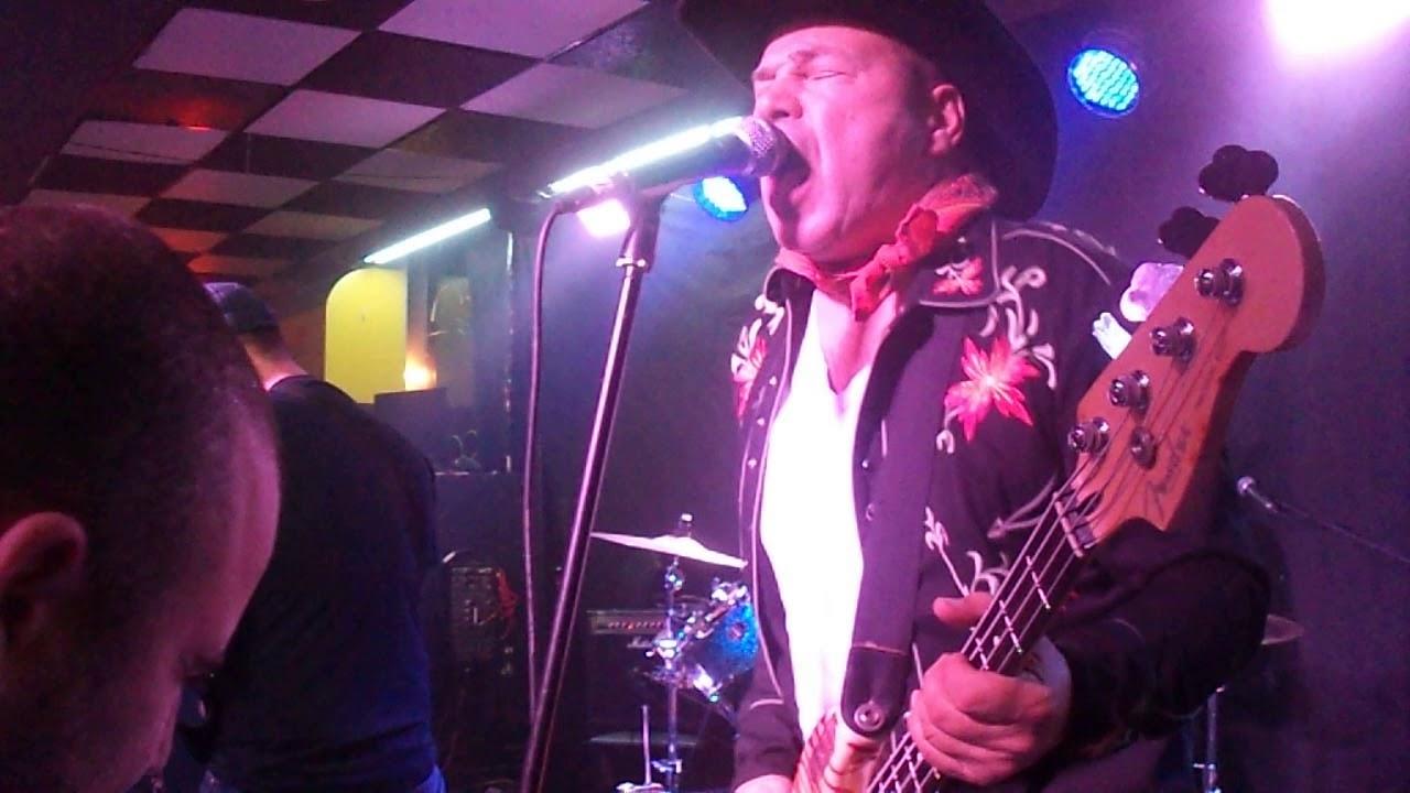 Ruffnexxx. Punk Rock Friday. Club St. B. Winnipeg. Friday