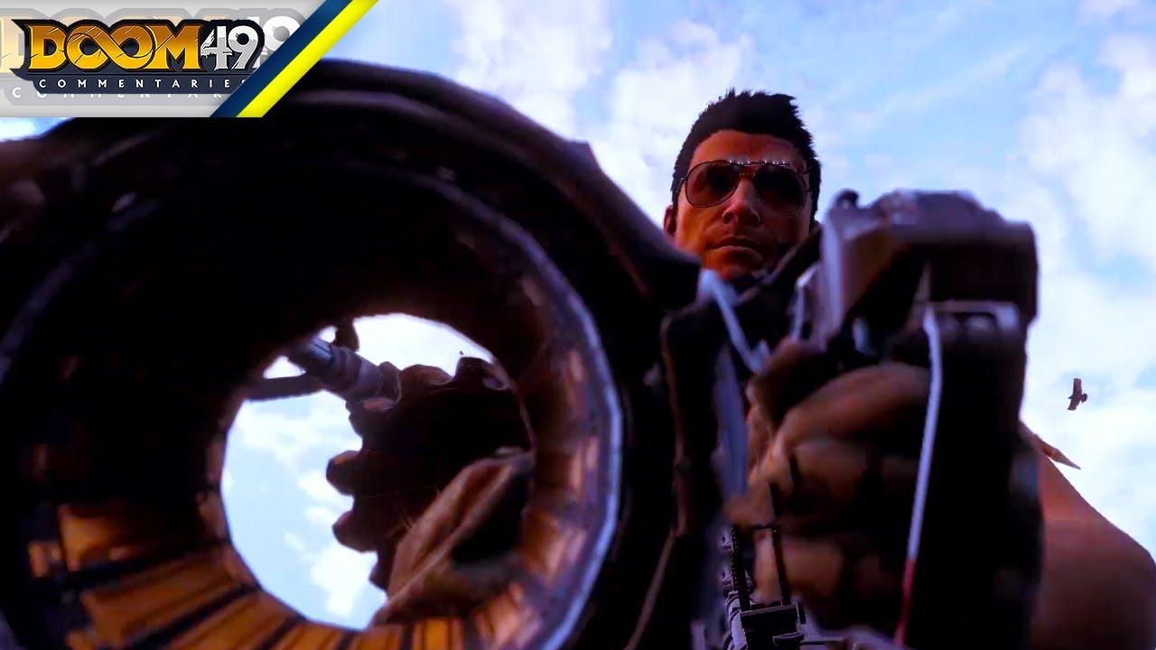 Far Cry 5 Funtage