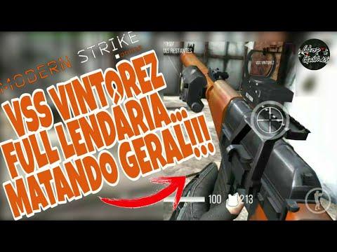 MSO, VSS VINTOREZ FULL LENDÁRIA... MATANDO GERAL!!!