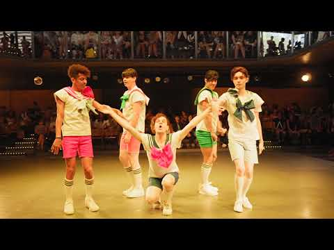 #KOFestival Clube das Winx + Red Flavor (Red Velvet) - cover by DAZZLING