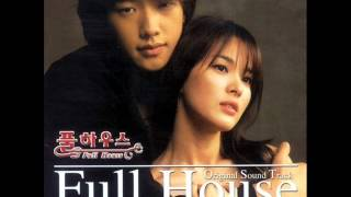 Full House (OST Complete) - Fate - Semi Slow Instrumental - Lee Kyung Sub