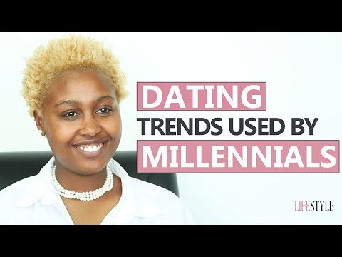 modern dating slang