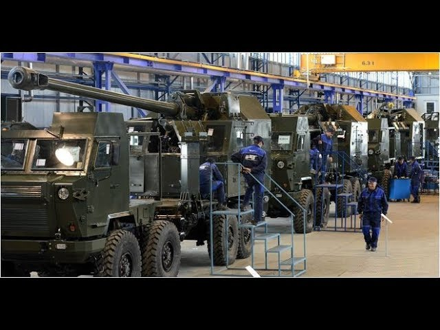 Tin Vui Việt Nam sẽ là Công Xưởng sản xuất V,Ũ KH,Í lớn nhất thế giới Không thể tin nổi sự thật này
