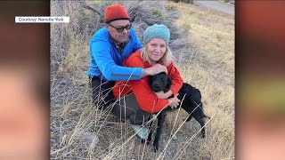 Utah family reunited with dog missing for 3+ weeks