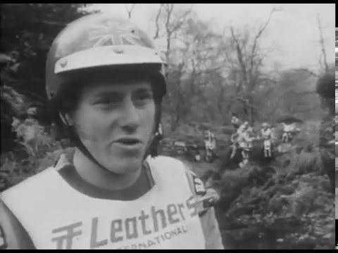RIP Martin Lampkin 1950-2016 - Trials Legend