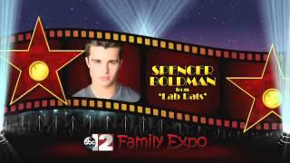 2015 Family Expo | ABC 12 | Suski Chevy Buick