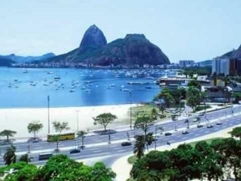 My Choice 387 - Xavier Cugat: Brasil Samba