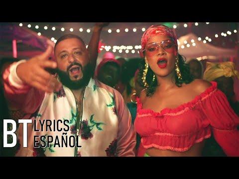 DJ Khaled - Wild Thoughts ft. Rihanna,...