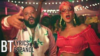 DJ Khaled Wild Thoughts Ft Rihanna Bryson Tiller Lyrics Español Video Official
