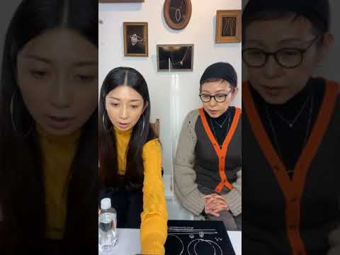 11/9 インスタライブ 持田香織さん&安野ともこ