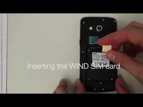 Unlock Samsung Galaxy Core LTE using www.cellunlocker.net - SM-G386W from Fido and Rogers
