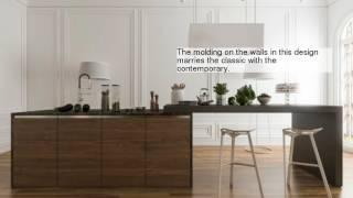 41 Wood & Rustic Interior in The House Design 3
