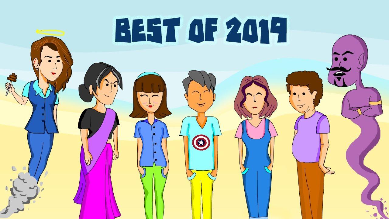 Download Best of 2019    Chalu Network