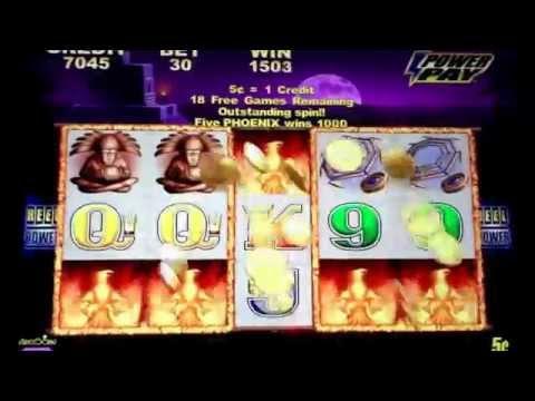 san manuel casino slot machine winners