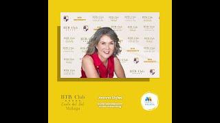 Joanna Styles, GuideToMalaga.com by BTB Club
