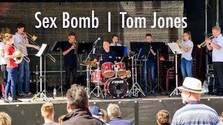 Sex Bomb (Tom Jones), Arr. James L. Ametta | Muschka Music Band