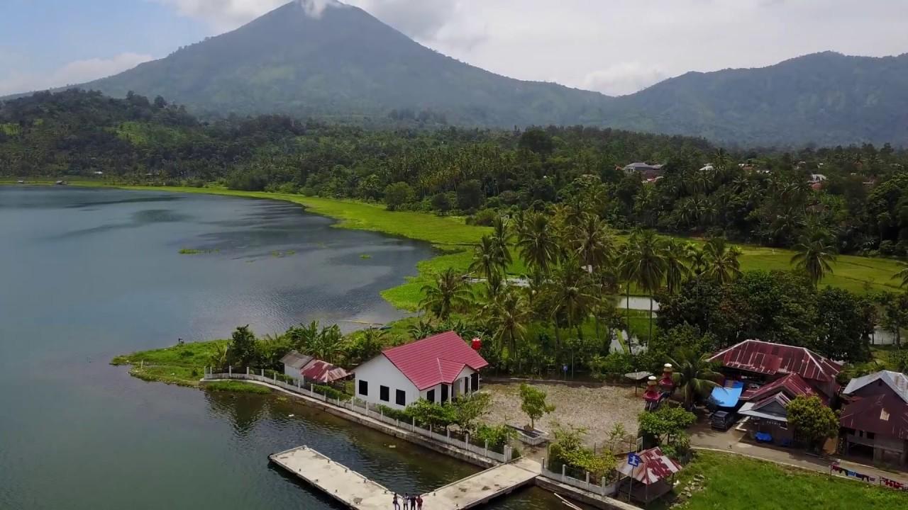 "Danau Ranau Diagendakan Gelar Festival Bergengsi ""Tour de Ranau"""