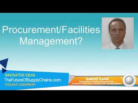 Procurement/Facilities Management
