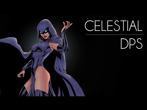 Learn and talk about Celestial (comics), Comics characters introduced