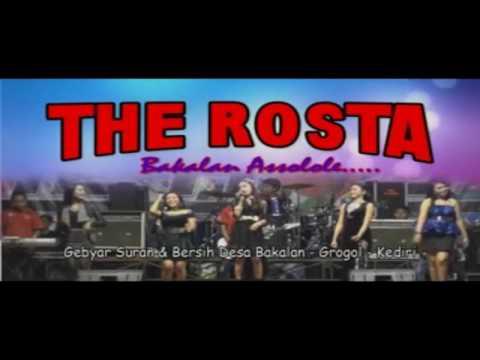The Rosta   Kerlap Kerlip Lintang
